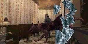 Resident Evil Remastered - новая старая игра в 1080p
