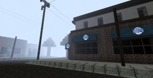 Демо-версия Silent Hill – уже в Minecraft