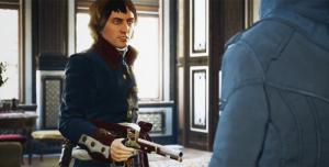Маркиз де Сад и Наполеон Бонапарт – герои нового трейлера Assassin's Creed: Unity
