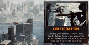 Встречайте режим Obliteration в Battlefield 4 Beta!