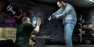 Видеоигры и преступления