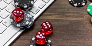 Онлайн казино - играть на деньги онлайн