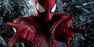 Человек Паук - супергерой в человеческом облике