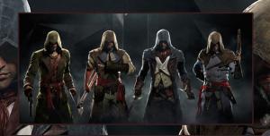 Assassin's Creed: Unity: новый трейлер, новый город и новая игра