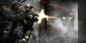Rainbow Six: Siege. Война в четырех стенах