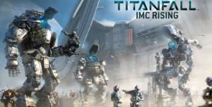 Titanfall: Восстание IMC началось