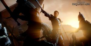 Dragon Age: Inquisition станет сложнее
