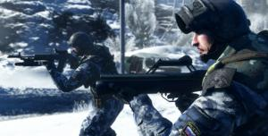 Главный дизайнер Battlefield Hardline хотел бы вернуться к стилю Bad Company