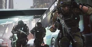 Exo Survival - Подробности нового режима CoD: Advanced Warfare