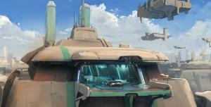 Первое видео геймплея нового Unreal Tournament