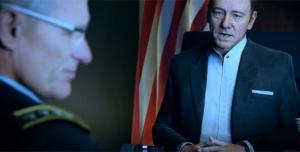Вышел сюжетный трейлер Call of Duty: Advanced Warfare