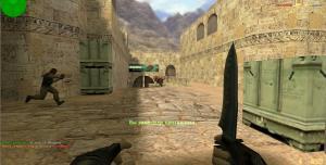 Обзор и особенности игры Counter-Strike 1.6