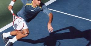 Преимущества ставок на теннис