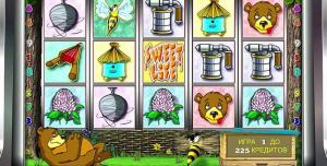 Игровой автомат Свит лайф популярен на площадке «Вулкан»