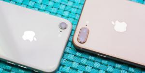 Несколько причин приобрести iPhone 8 Plus