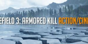 Видео Armored Kill Action/Cinematic
