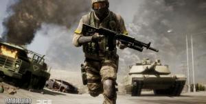 Игровая серия Battlefield: описание ранних частей