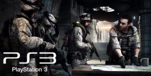 Вышел патч Battlefield 3 на Playstation 3.