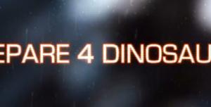 Динозавры в Battlefield 4 - видео