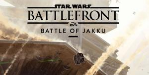 Выходит бесплатное дополнение SW Battlefront