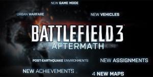 Premium-видео 4: эксклюзивные кадры из Aftermath