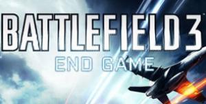 Battlefield 3: End Game. Воздушное превосходство