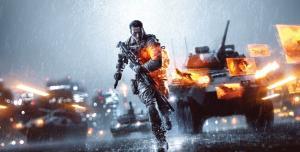 Краткий обзор одиночной игры в шутере Battlefield 4