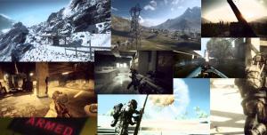 Новые карты BF4. Названий нет, но есть скриншоты!