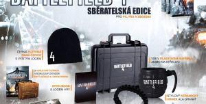 Коллекционное издание BF4 - Всем по шапке!