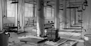 Концепт-арты Battlefield 4 - июль 2013