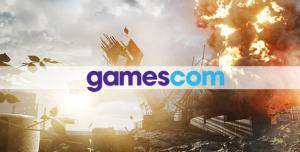 Новая карта и новый режим на Gamescom 2013