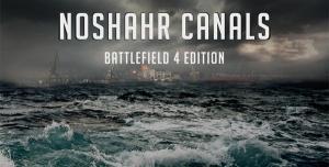 Каналы Ноушехра в Battlefield 4. Леволюция на тему