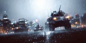 Дорога к Battlefield 4: Боевые машины
