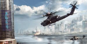 В Battlefield 4 появится Испытательный полигон