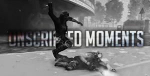 Battlefield 4 - Unscripted Moments