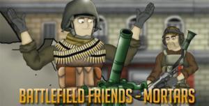 Battlefield Friends - Mortars (Русская версия)