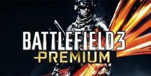 Battlefield Premium: трейлер