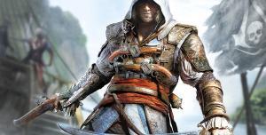 Первые скриншоты Assassin's Creed IV: Black Flag