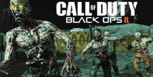 Black Ops 2. Зомби не умрут никогда