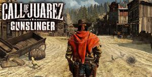 Обзор игры Call of Juarez: Gunslinger