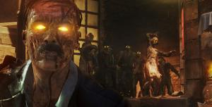 Shadows of Evil - первый трейлер зомби-режима Call of Duty: Black Ops 3