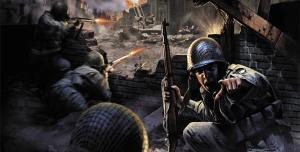 Серия Call of Duty уничтожила жанр FPS