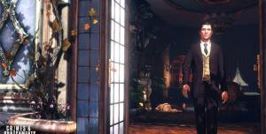 Crimes & Punishments: Новые приключения Холмса