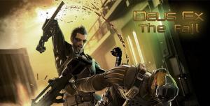Deus Ex: The Fall - новая игра?