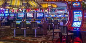 Популярное гемблинговое казино Вулкан