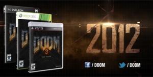 Doom 3 BFG Edition не станет простым ремейком