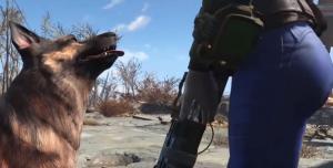 Самый популярный мод для Fallout 4