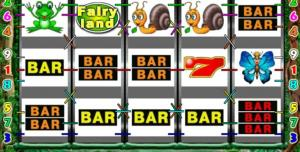 Fairy Land 2 – игра на сказочную тему от Вулкан