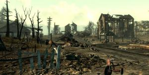Телевизионный сериал Fallout