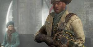 Fallout 4 - квесты, группировки, компаньоны